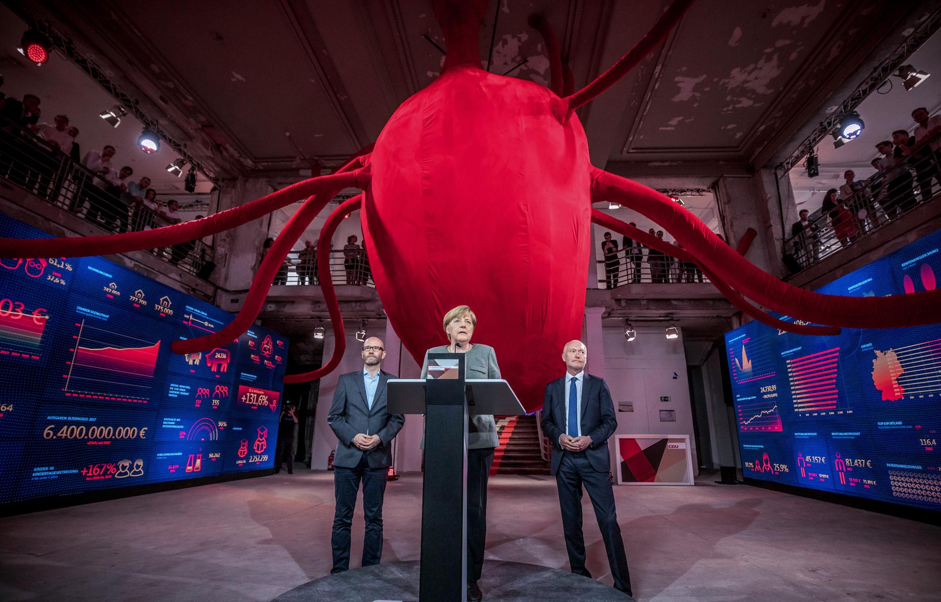Merkel_on_Stage